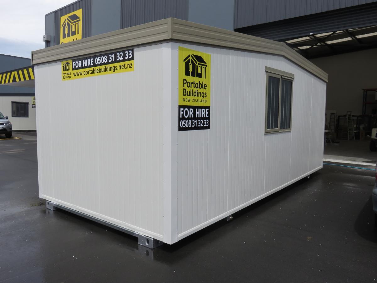 6x3m Site Office